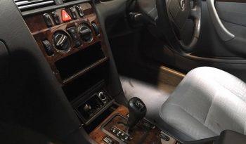 Mercedes C220 Cdi (W202) Elegance cx aut de 2000 para peças completo