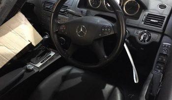 Mercedes C220 Cdi Station W204 2008 para peças completo