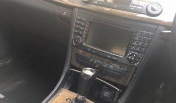 Mercedes CLS 320 Cdi V6 de 2006 W219 para peças completo