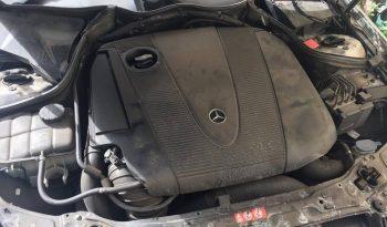 Mercedes C200 Cdi W203 de 2005 para peças completo