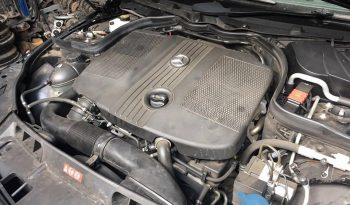 Mercedes C200 Cdi Blueefficiency de 2011 W204 para peças completo