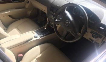 Mercedes C 220 cdi Blue efficiency Station de 2010 cx aut para peças completo