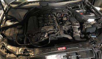 Mercedes C200 Bluefficiency Station W204 de 2011 completo