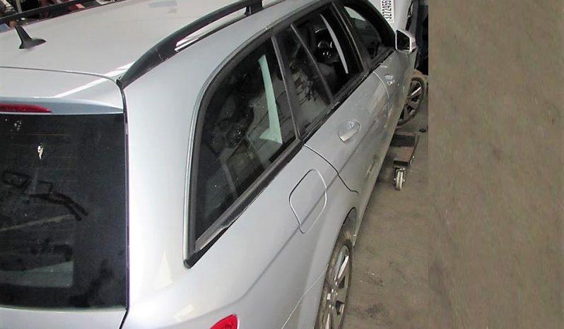 Mercedes C200 CDI Sation de 2010 W204 para peças completo