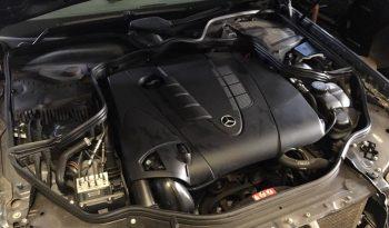 Mercedes E220 Cdi Avantgarde de 2008 W211 para peças completo
