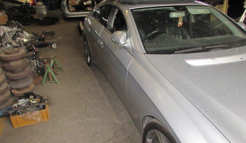 Mercedes CLS 320 CDI W219 de 2005 para peças completo