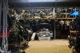 Autocavem Mercedes 2