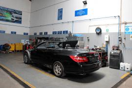 Autocavem Mercedes 3