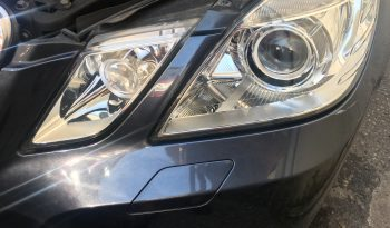 Mercedes E 220 CDI Station de 2012 W212 para peças completo
