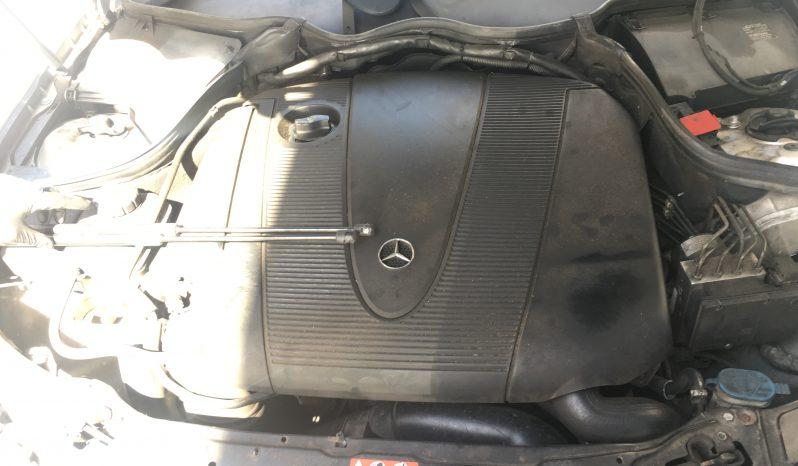 Mercedes C220 Cdi Station de 2005 W203 para peças completo