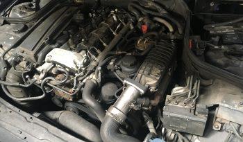 Mercedes Sportcoupe 220 CDI de 2007 para peças completo
