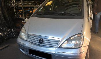 Mercedes A170 Cdi de 2001 para peças completo