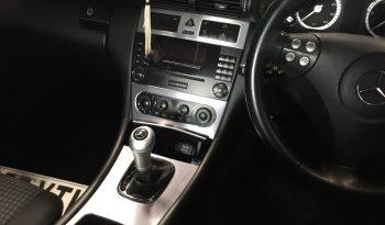 Mercedes Sportcoupé 220 Cdi de 2006 W203 manual para peças completo