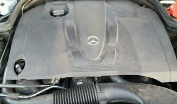 Mercedes C200Cdi de 2008 W204 para peças completo